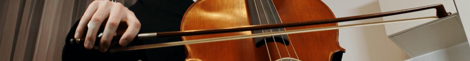 Music4All Corzi 3 Violoncel 5