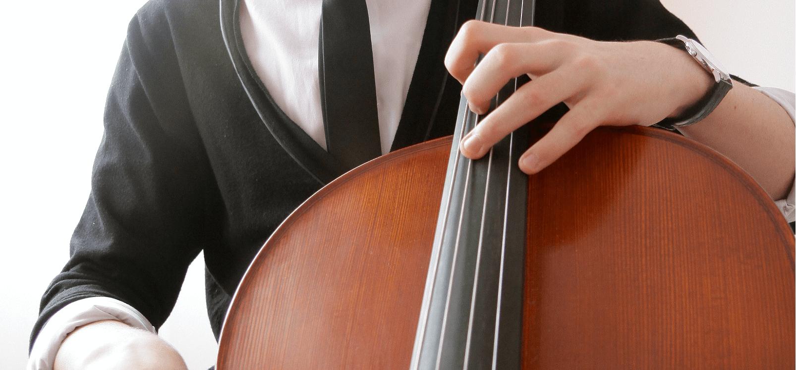 Music4All Corzi 3 Violoncel 6