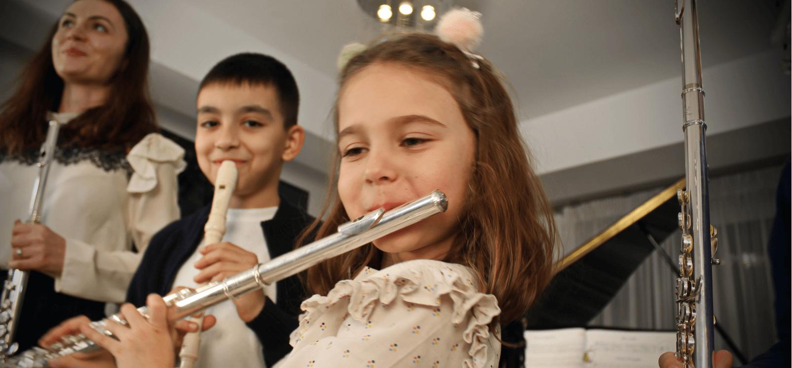 Music4All Lemne 1 Flaut 6