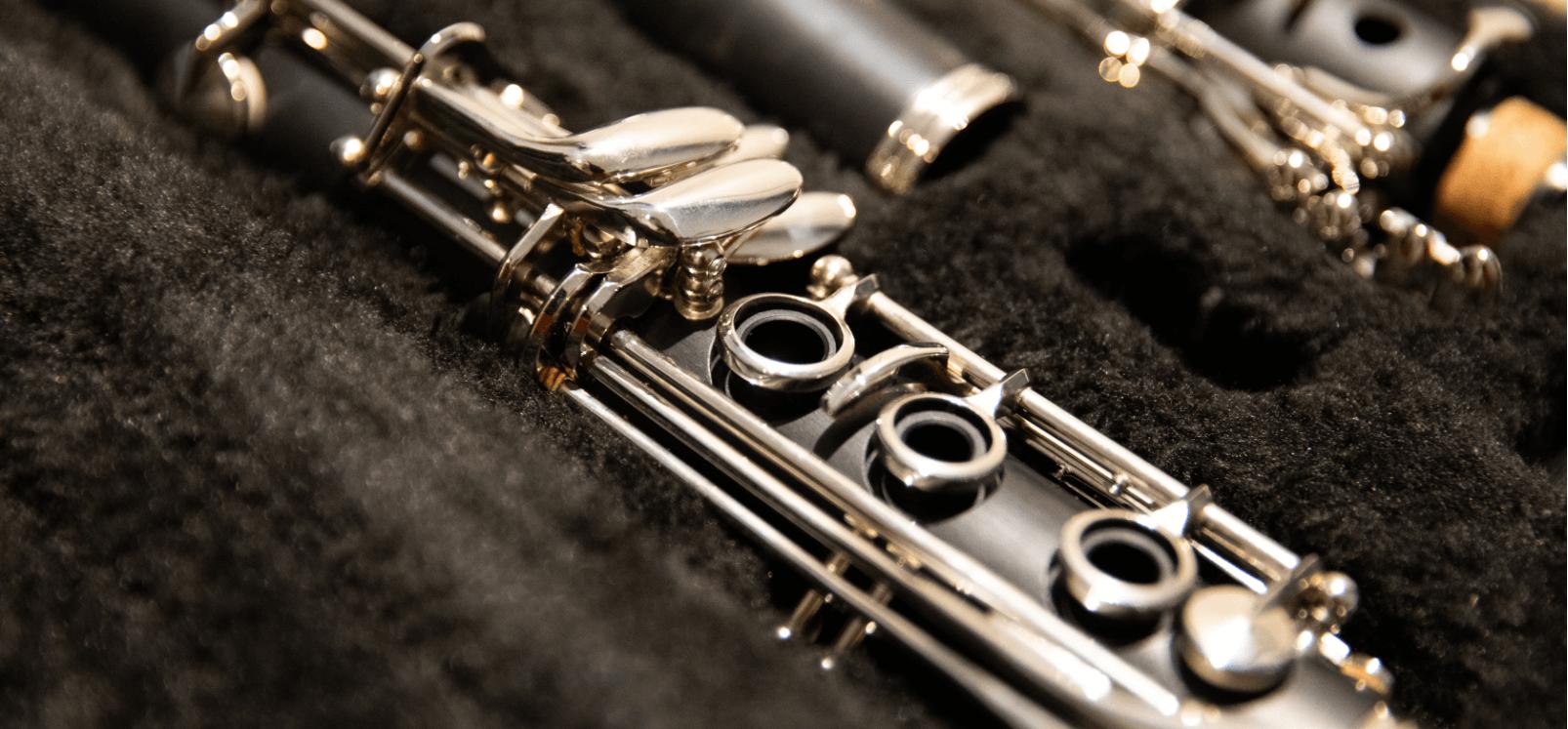 Music4All Lemne 3 Clarinet 6